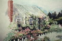 Nantucket Cottage (thumbnail)