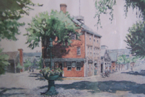 Nantucket Towne Square (thumbnail)